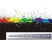 Mis colores del éxito