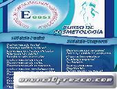 ECOST CURSO DE COSMETOLOGIA