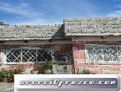 Casa Sector Conocoto. 447 m2 de terreno. 125m2 de construcción.