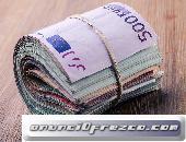 Obtenga dinero fácilmente.