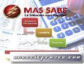 Servicios de contabilidad y asesoria contable