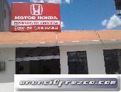 MOTOR HONDA AUTOMOTRIZ VENTA DIRECTA REPUESTOS