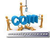 Creo páginas web, tiendas online, etc.
