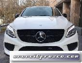 Ventas urgentes 2016 Mercedes-Benz GLE450 AMG 4MATIC