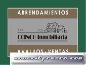 EXPERTOS EN ARRIENDOS, ADS - COINCO INMOBILIARIA.