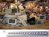 Compramos Calderos, motores, generadores, baterias, computadoras obsoletas...0999039111 Quito