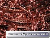 Compra venta de cobre al mejor precio en Quito 0988539039