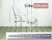 Silla Fija Multiusos Ghost