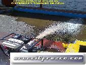 Telf 0983439614 Desalojo limpieza de cisternas y tanques de agua potable