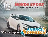 Honda Sport Repuestos y Accesorios Para Su Auto 1