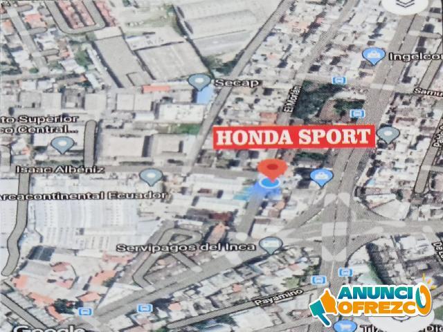 Honda Sport Repuestos y Accesorios Para Su Auto