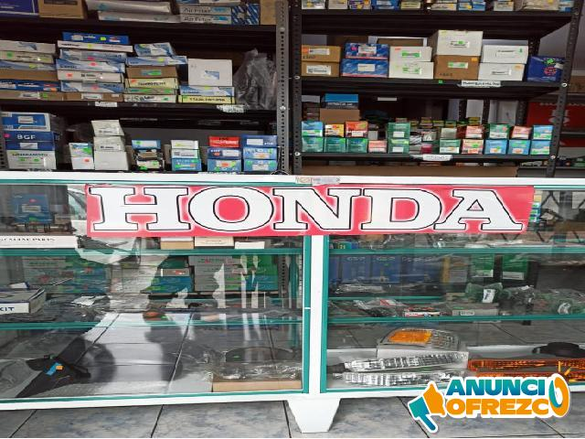Honda Sport Los Mejores Repuestos Para Autos