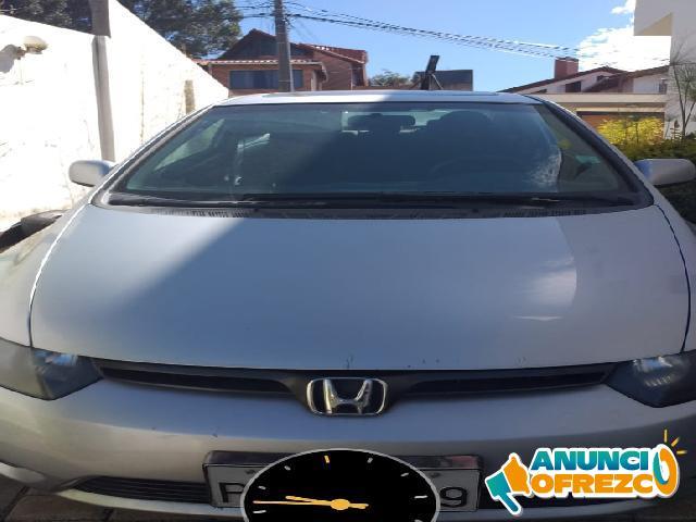 Vendo Honda Civic 08 de dos Puertas