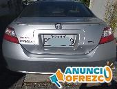Vendo Honda Civic 08 de dos Puertas 3