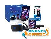 PLAY STATION VR SONY ORIGINAL