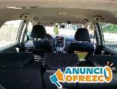 Honda CRV 2007 Blanco En Venta 4