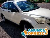 HONDA CRV 2007 DE CASA EN VENTA 4