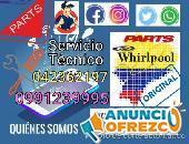 Whirlpool Ec 042362197 Reparación y Mantenimiento Guayaquil